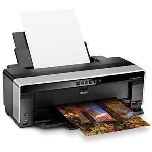 Epson R2000 Stylus Photo Printer